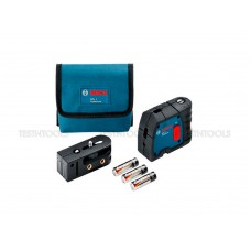 Bosch GPL3 3 Point Laser 0601066100