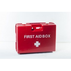 First Aid Big Box