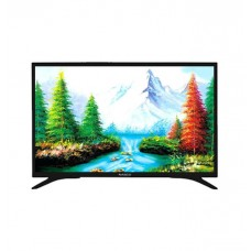 "NASCO 32"" LED SMART TV 32C1-SMART"