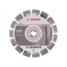 Bosch 2608602655 Diamond Cutting disc Best for Concrete