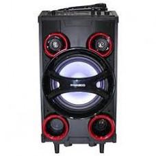 Nasco NS-AUD-H50 Audio System - 130 Watt Black