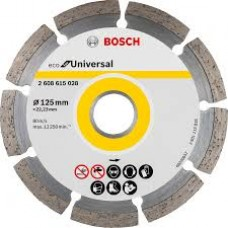BOSCH 2608615028 Angle Grinder Diamond Cutting DISC