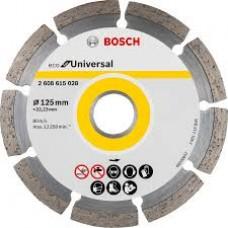 BOSCH 2608615028 Angle Grinder Diamond Cutting DISC