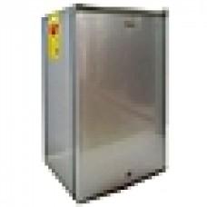Midea Midea HS-121L Table Top Refrigerator - 100 Litre Silver