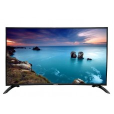 "NASCO 55"" LED SATELLITE TV  LED55F7KB"