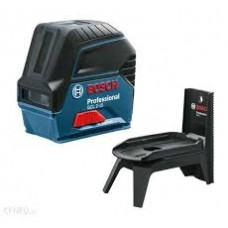 Bosch 0601066E00 GCL 2-15 Professional Combi Laser with Cross