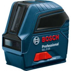 BOSCH Professional Self-Leveling Cross-Line Laser-0601063A01