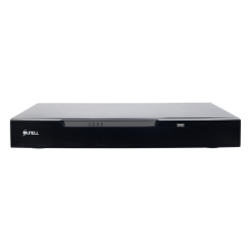 Sunell SN-ADR2116E21080N 16CH 2HDD Hybrid DVR