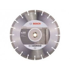 Bosch 2608602543 Standard for Concrete Diamond Cutting disc