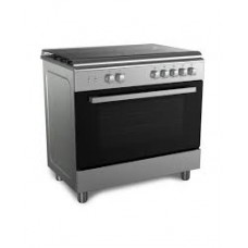 MIDEA 5 BURNER ELECTRIC COOKER - VESTA P48