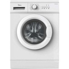 MIDEA FRONT LOAD WASHING MACHINE 6.0KG MFE60-S802