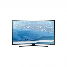 """Samsung 55"""" SMART CURVE UHD TV (UA55KU7350)"""