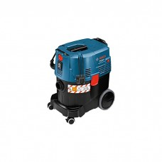 BOSCH Professional Wet/Dry Extractor/Vacuum Cleaner - 06019C3000 (GAS 35 L SFC+)