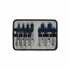 Bosch 2608587010 10-32 mm Self-Cut Speed Set (13-Piece)