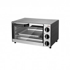 Nasco 1300watt Oven Toaster [TO9523-GS]