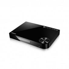 SAMSUNG Blu-ray and DVD Player (BD-F5100)