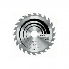 BOSCH 2608640894 9 1/4' x 40T Circular Saw Blade for Optiline Wood