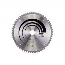 BOSCH 2608640908 Circular Saw Blade for Optiline Wood