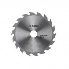 BOSCH 2608641794 Circular Saw Blade Optiline ECO