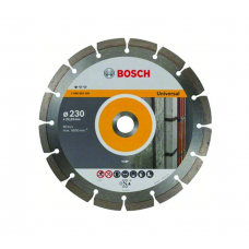 BOSCH 230mm Universal Diamond Cutting Disc[2608602195]
