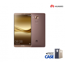 Huawei Mate 8 (32GB) + Free Case