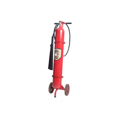 Lord's Extinguisher 10LB CO2 Carbon Dioxide