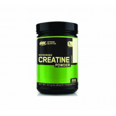 Creatine Unflavoured 317G