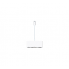 Apple USB-C To VGA Multiport Adapter