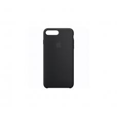 Apple iPhone 7 Plus Silicone Case (Black)