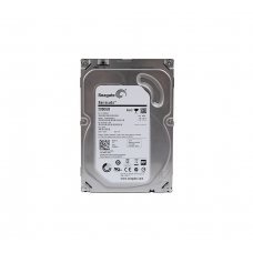 Seagate Internal Hard Disk 2TB Desktop