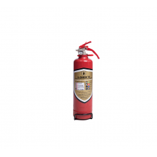 Lord's Extinguisher 1kg 90% Dry Chemical Powder