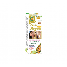 Clair Argan Clarifying Body Milk 350ml