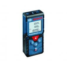 Bosch Laser Distance Meter GLM40[0601072900]
