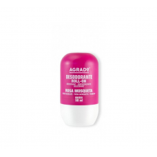 Agrado Rosa Roll-On 50ml
