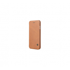 G-Case Flip For IPhone 7 Plus (Brown)