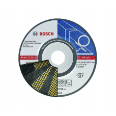 BOSCH Metal Grinding Disc With Depressed Center [2608600223]