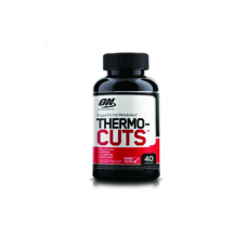 Thermo Cuts (40 Caps)