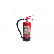 Lord's Extinguisher 3kg 90% Dry Chemical Powder