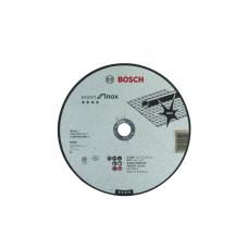 Bosch Inox Straight Cutting Disc [2608600096]