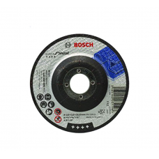 Bosch  Metal Grinding Disc With Depressed Centre 115mm [2608600218]