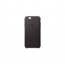 Apple IPhone 6S Silicone Case (Black)