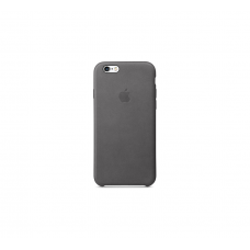 Apple iPhone 6S Plus Silicone Case (Gray)