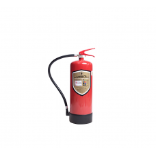 Lord's Extinguisher 9kg 90% Dry Chemical Powder