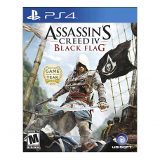 Assasin Creed Black Flag