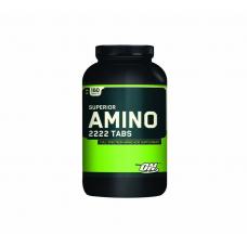 Superior Amino 2222 (160 Tabs)