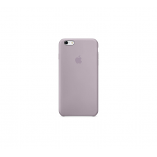Apple IPhone 6S Silicone Case (Purple)