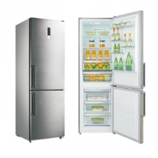 Midea Frost Free Bottom Freezer 219Ltr[HD-400]