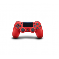 PS4 Wireless Controller (Red)