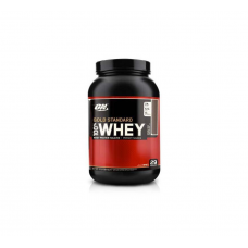 Gold Standard 100% Whey 2lbs (29 Servings)