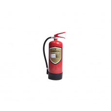 Lord's Extinguisher 6kg 90% Dry Chemical Powder
